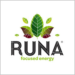 Runa Focused Energy Tea