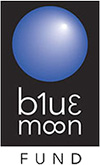 blue moon celebrating female partners